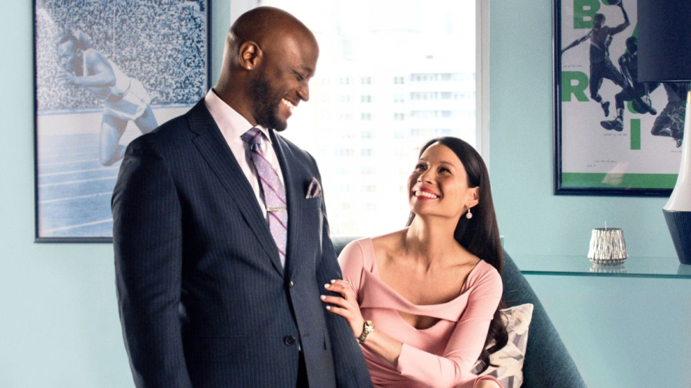 Eerste trailer voor romantische Netflix-komedie 'Set It Up' met Lucy Liu