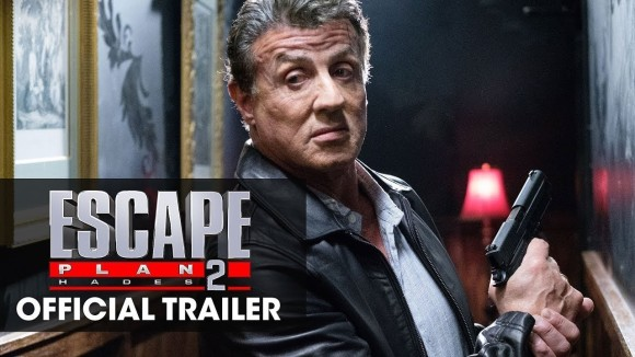 Escape Plan 2: Hades - trailer
