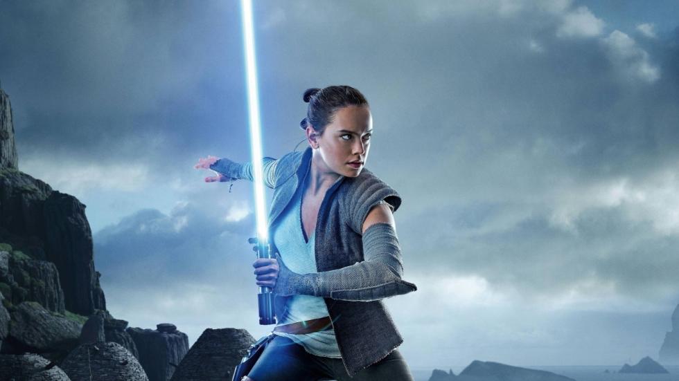 Blu-ray review 'Star Wars: The Last Jedi' - zonder lichtzwaard-duel