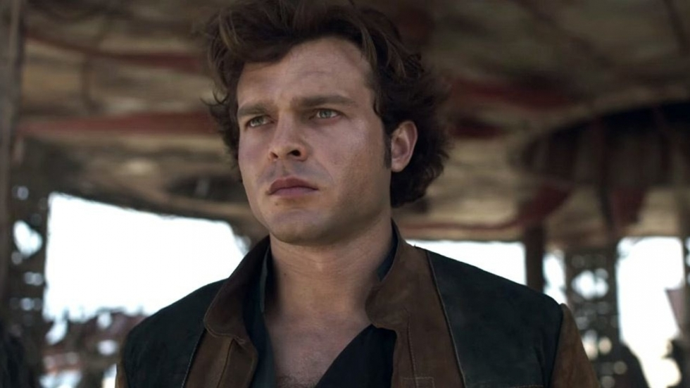 'Solo'-acteur Alden Ehrenreich zag hoe zijn oom zijn vader vermoordde