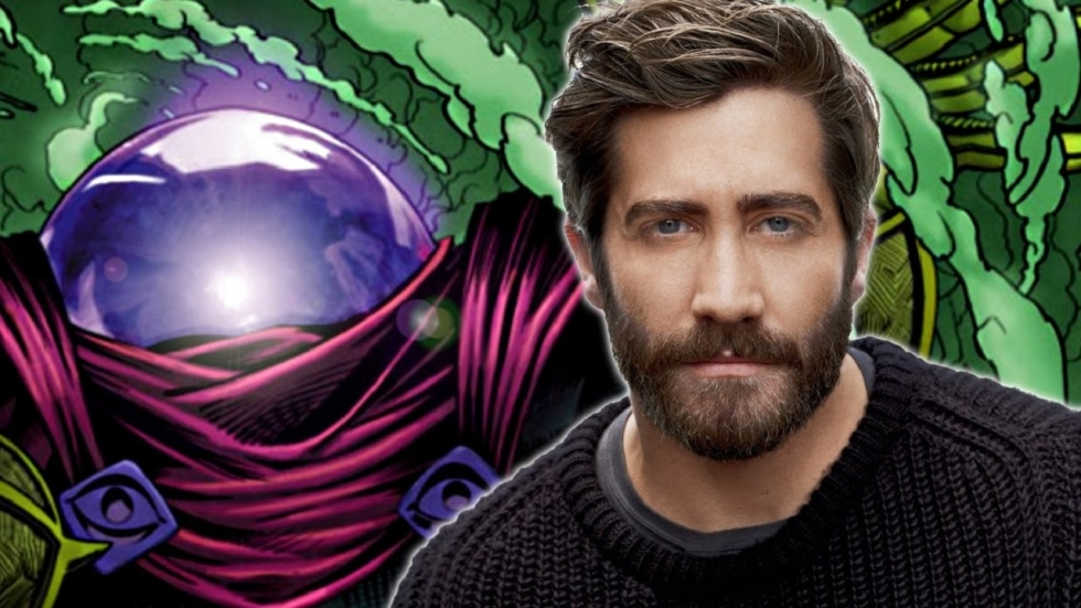 Jake Gyllenhaal als Mysterio in vervolg 'Spider-Man: Homecoming'?