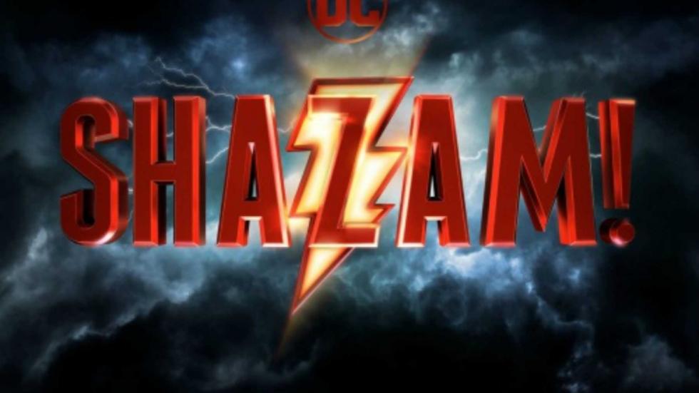 Eerste officiële foto titelheld 'Shazam!'