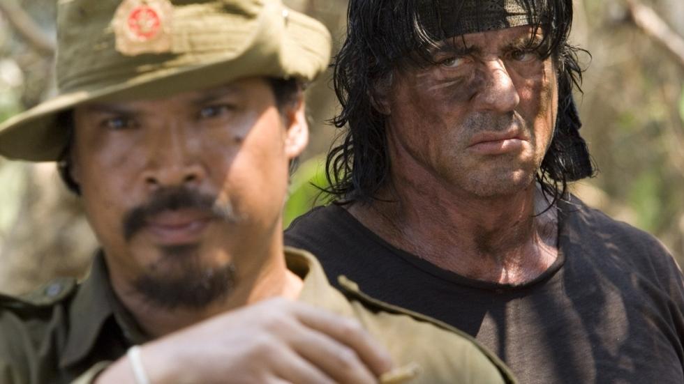 'Rambo 5' en 'Expendables 4' komen er definitief!