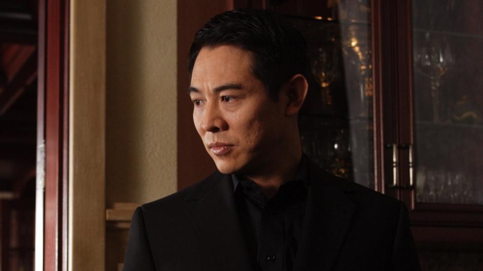 Manager reageert op foto met ziek, zwak en oud ogende Jet Li
