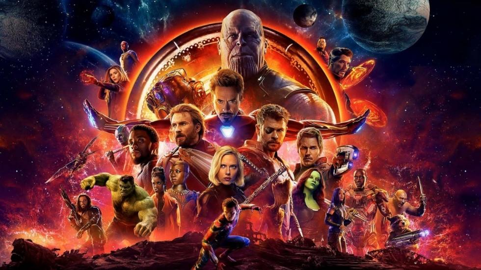 Eerste synopsis 'Avengers 4' heeft het over grote offers
