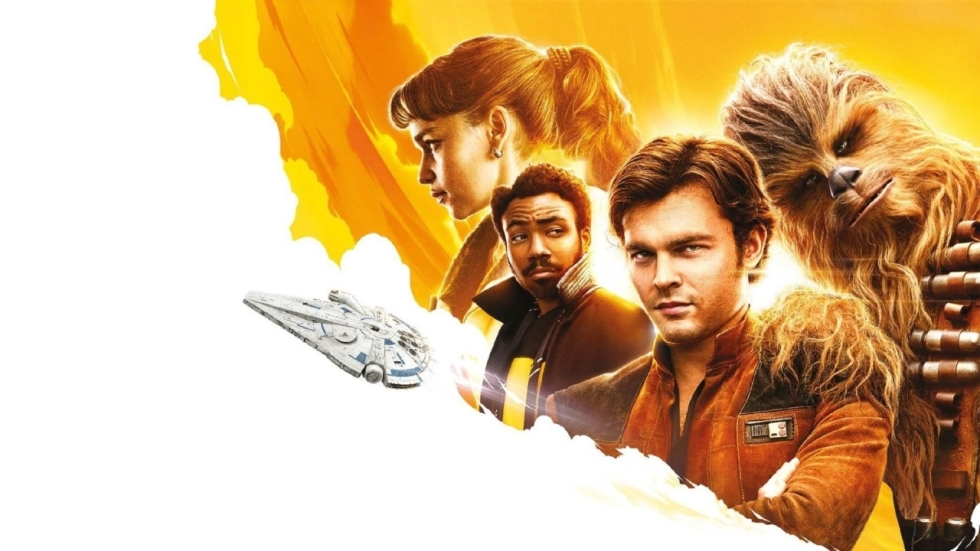 Recensie: 'Solo: A Star Wars Story'