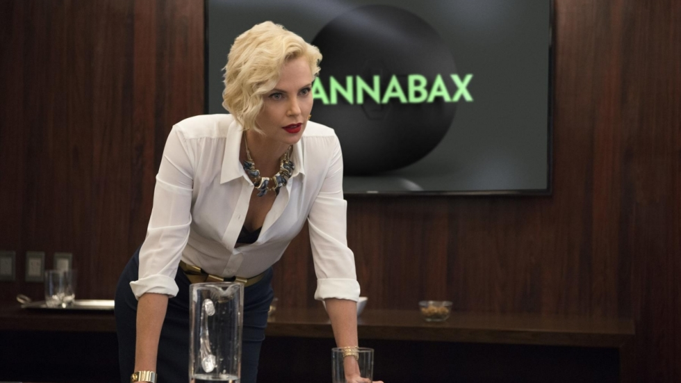 Charlize Theron wordt Megyn Kelly in film over seksuele intimidatie