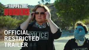 The Happytime Murders (2018) video/trailer