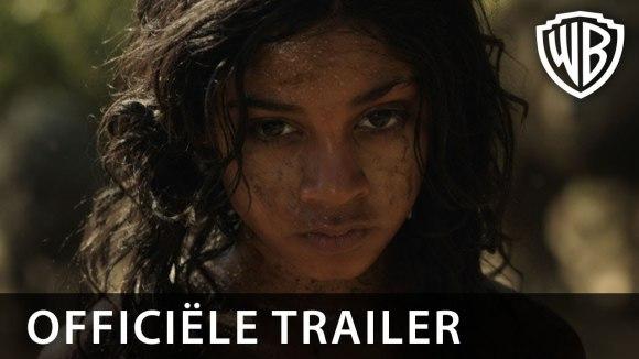 Mowgli - officiele trailer