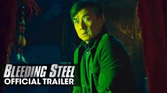 Bleeding Steel - official trailer
