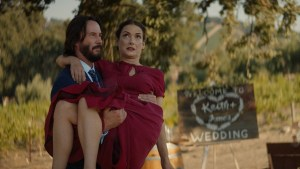 Destination Wedding (2018) video/trailer
