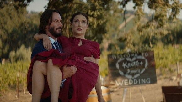 Destination Wedding - trailer