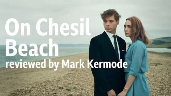 Kremode and Mayo - On chesil beach reviewed by mark kermode