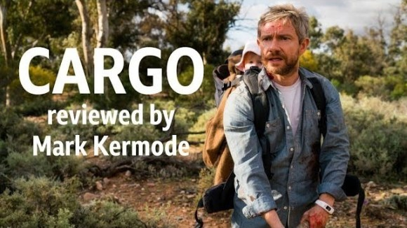 Kremode and Mayo - Cargo reviewed by mark kermode
