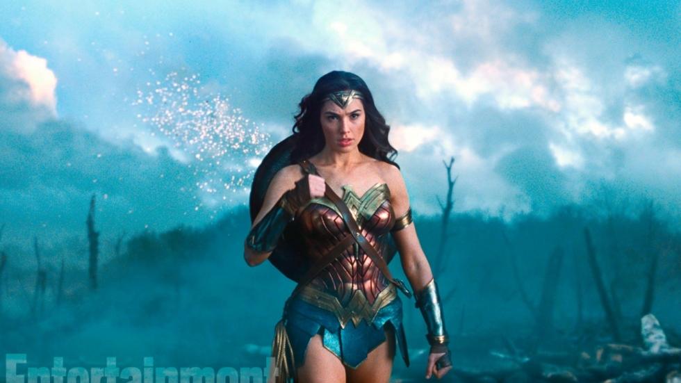 Gal Gadot krijgt nieuw pakje in 'Wonder Woman 2'