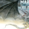 'Game of Thrones'-schrijver George R.R. Martin maakt 'The Ice Dragon'