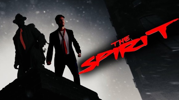 Channel Awesome - The spirit - nostalgia critic