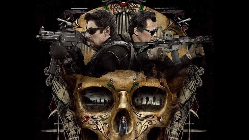 Actievolle trailer 'Sicario: Day of the Soldado'!