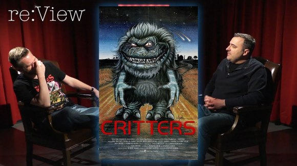 RedLetterMedia - Critters - re:view