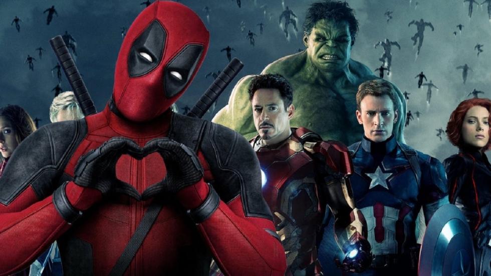 Zou jij je kind vernoemen naar een Marvel-held? Veel mensen doen het!