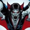 Opvolger 'Venom' wordt 'Morbius The Living Vampire'