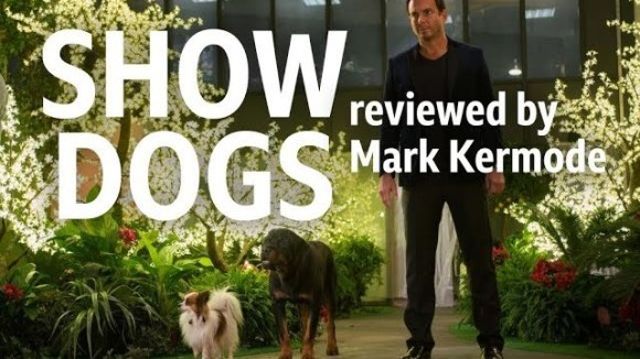Kremode and Mayo - Show dogs reviewed by mark kermode