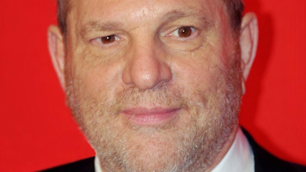 Harvey Weinstein wilde documentaire maken over zichzelf