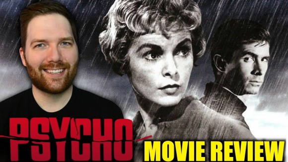 Chris Stuckmann - Psycho - movie review