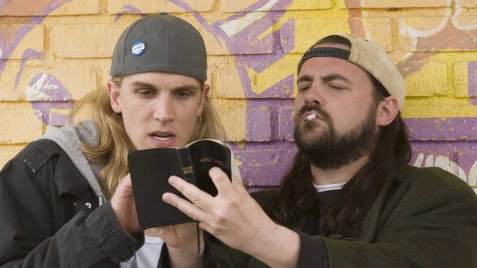 Kevin Smith: 'Jay and Silent Bob'-reboot wordt precies dezelfde film