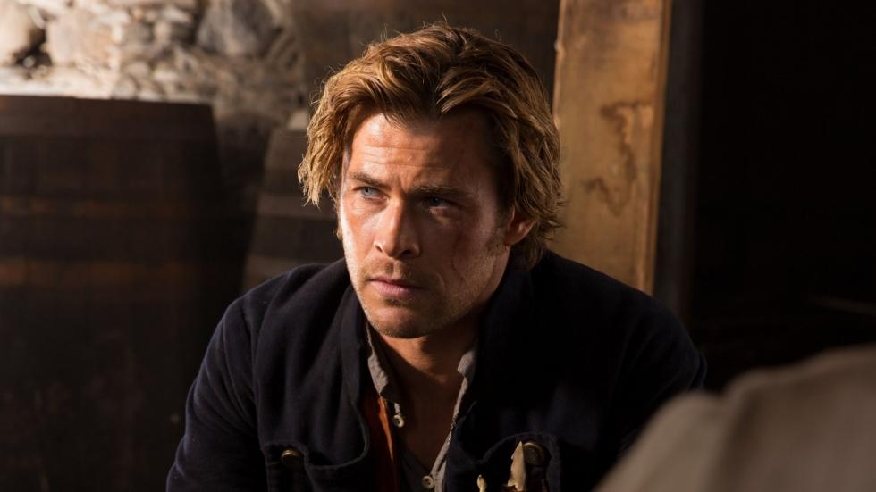 [UPDATE] Eerste afbeelding 'Bad Times at the El Royale' met Chris Hemsworth