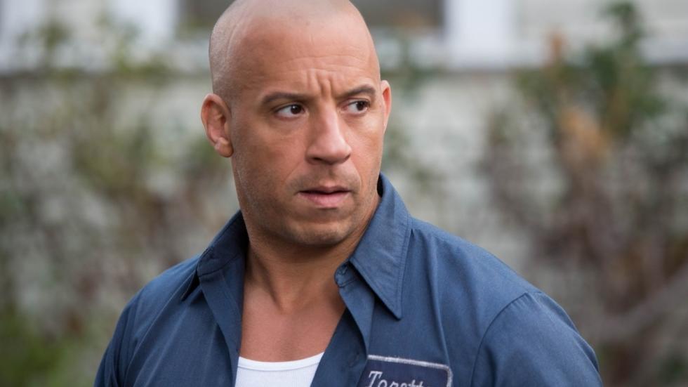 Vin Diesel krijgt 30 jaar na verlaten universiteit alsnog doctorsgraad