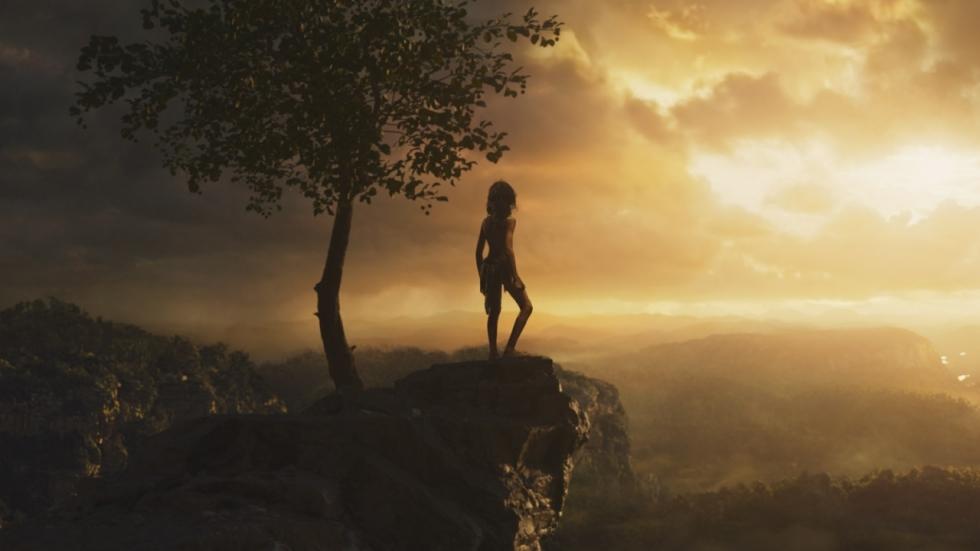 Eerste trailer 'Mowgli' - de duistere 'Jungle Book'-film!