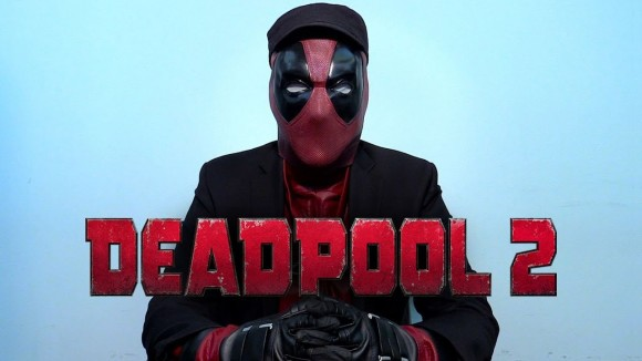 Channel Awesome - Deadpool 2 - nostalgia critic