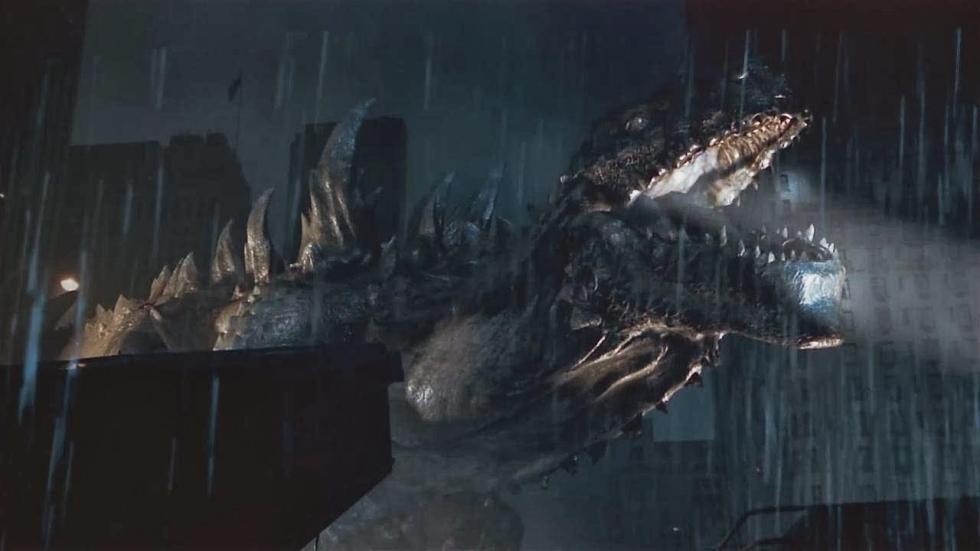 Scenarist over wat er mis ging met zijn 'Godzilla' (1998)