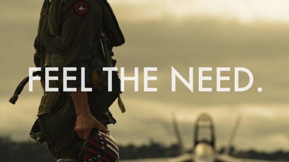 Opnames gestart: eerste foto 'Top Gun 2'!