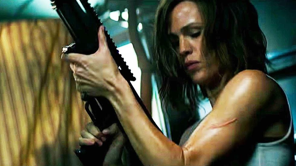 Jennifer Garner zint op wraak in eerste trailer 'Peppermint'