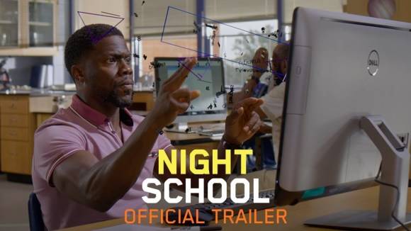 Night School - official trailer 2