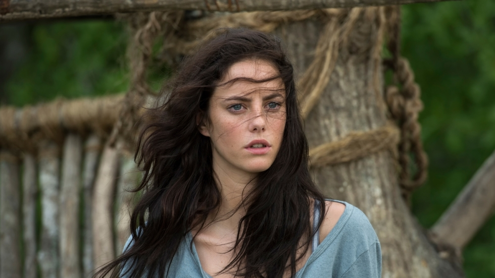 Kaya Scodelario vs. alligators in Alexandre Aja's 'Crawl?'