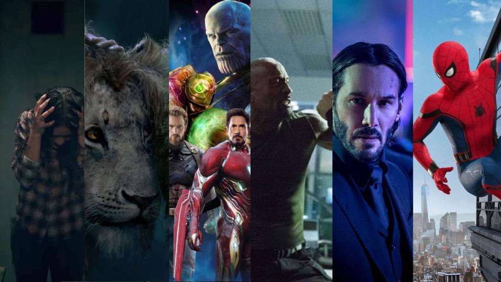 POLL: De films in de zomer van 2019