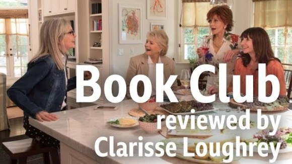 Kremode and Mayo - Book club reviewed by clarisse loughrey