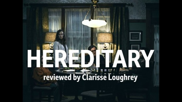 Kremode and Mayo - Hereditary reviewed by clarisse loughrey
