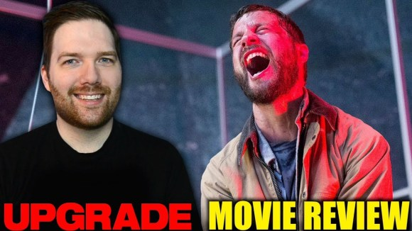 Chris Stuckmann - Upgrade - movie review