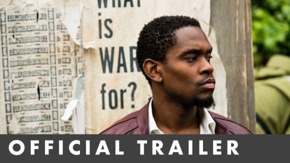 Yardie - official trailer