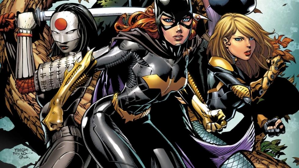 Gerucht: Huntress en Black Canary naar 'Birds of Prey'