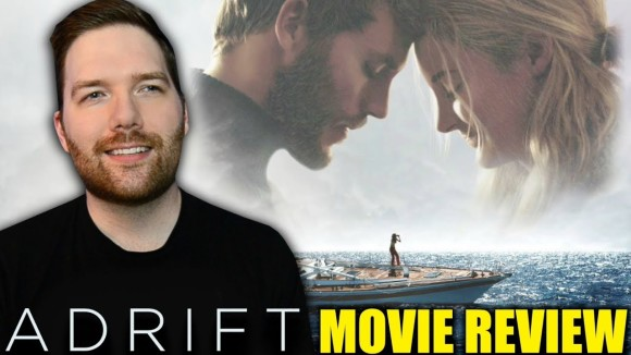 Chris Stuckmann - Adrift - movie review