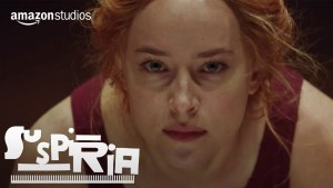 Suspiria (2018) video/trailer