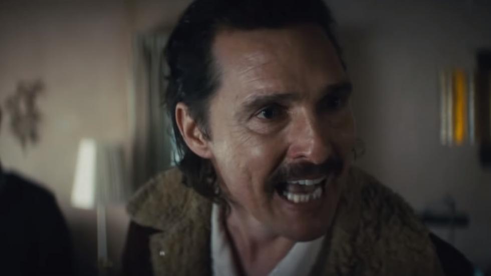 Trailer misdaadfilm 'White Boy Rick' met Matthew McConaughey