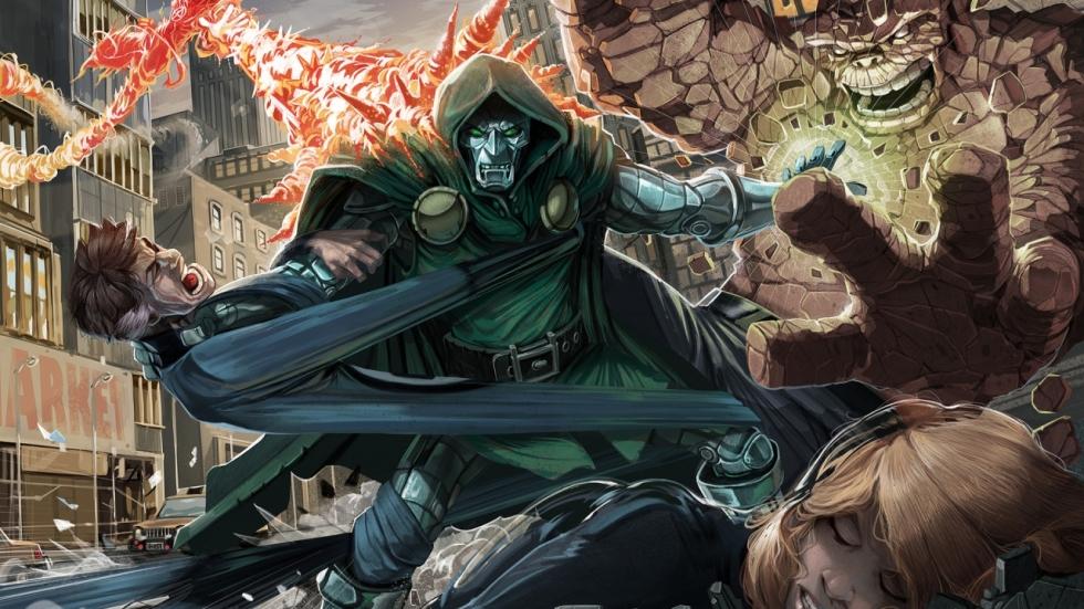 'Doctor Doom' onzeker door mogelijke overname Fox