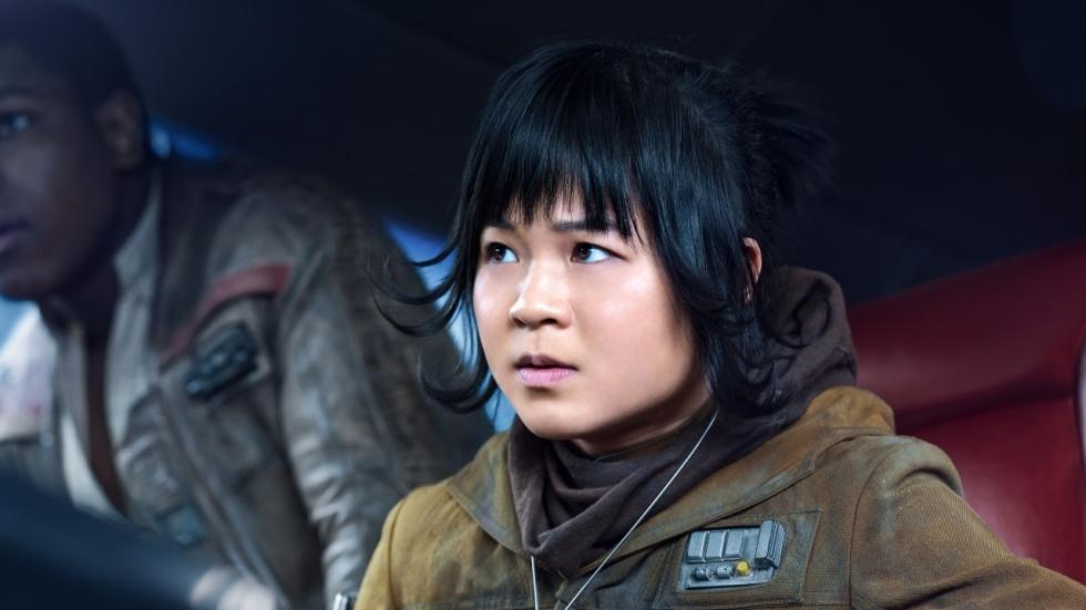 'Last Jedi'-actrice Kelly Marie Tran haalt Instagram-account leeg na pesterijen