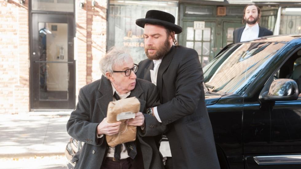 """Woody Allen: """"Ik zou het gezicht van de MeToo-campagne moeten zijn."""""""